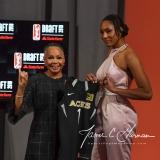 2018 WNBA Draft at Nike NY HQ (29)