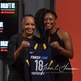 2018 WNBA Draft at Nike NY HQ (30)