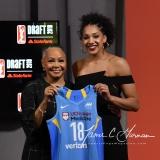 2018 WNBA Draft at Nike NY HQ (32)