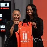 2018 WNBA Draft at Nike NY HQ (36)