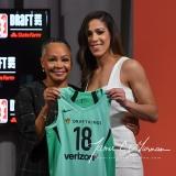 2018 WNBA Draft at Nike NY HQ (37)