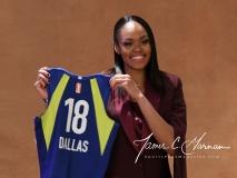 2018 WNBA Draft at Nike NY HQ (41)