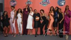 2018 WNBA Draft at Nike NY HQ (5)