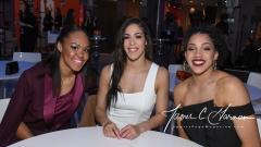 2018 WNBA Draft at Nike NY HQ (8)