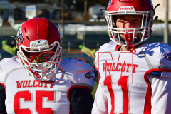 Gallery CIAC Football; Holy Cross vs. Wolcott - Photo # 458