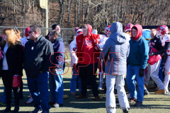 Gallery CIAC Football; Holy Cross vs. Wolcott - Photo # 496E