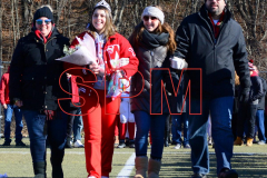 Gallery CIAC Football; Holy Cross vs. Wolcott - Photo # 500B