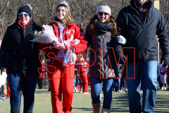 Gallery CIAC Football; Holy Cross vs. Wolcott - Photo # 500I