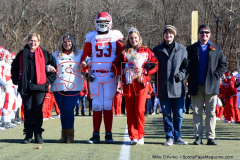 Gallery CIAC Football; Holy Cross vs. Wolcott - Photo # 501D