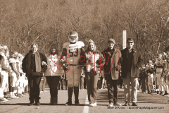 Gallery CIAC Football; Holy Cross vs. Wolcott - Photo # 501F