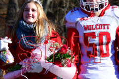 Gallery CIAC Football; Holy Cross vs. Wolcott - Photo # 508