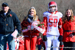 Gallery CIAC Football; Holy Cross vs. Wolcott - Photo # 508D
