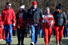 Gallery CIAC Football; Holy Cross vs. Wolcott - Photo # 509