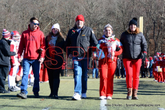 Gallery CIAC Football; Holy Cross vs. Wolcott - Photo # 509A