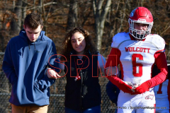 Gallery CIAC Football; Holy Cross vs. Wolcott - Photo # 530