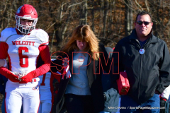 Gallery CIAC Football; Holy Cross vs. Wolcott - Photo # 531