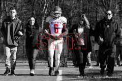 Gallery CIAC Football; Holy Cross vs. Wolcott - Photo # 532