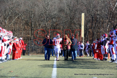 Gallery CIAC Football; Holy Cross vs. Wolcott - Photo # 536A