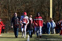 Gallery CIAC Football; Holy Cross vs. Wolcott - Photo # 564