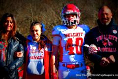 Gallery CIAC Football; Holy Cross vs. Wolcott - Photo # 587