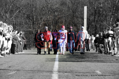 Gallery CIAC Football; Holy Cross vs. Wolcott - Photo # 596B