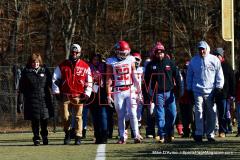 Gallery CIAC Football; Holy Cross vs. Wolcott - Photo # 607