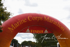 43rd Marine Corps Marathon - Finish Line - Gallery 1 (1)