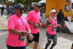 43rd Marine Corps Marathon - Finish Line - Gallery 1 (102)