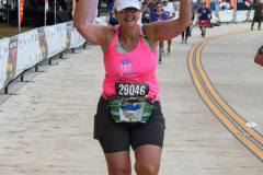 43rd Marine Corps Marathon - Finish Line - Gallery 1 (107)