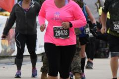 43rd Marine Corps Marathon - Finish Line - Gallery 1 (109)