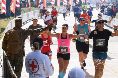43rd Marine Corps Marathon - Finish Line - Gallery 1 (11)