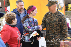 43rd Marine Corps Marathon - Finish Line - Gallery 1 (113)