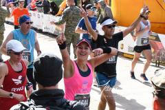 43rd Marine Corps Marathon - Finish Line - Gallery 1 (12)