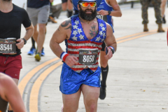 43rd Marine Corps Marathon - Finish Line - Gallery 1 (14)