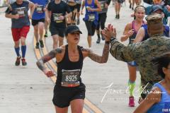 43rd Marine Corps Marathon - Finish Line - Gallery 1 (17)