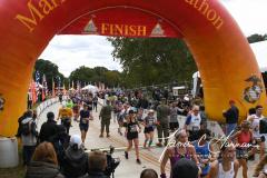 43rd Marine Corps Marathon - Finish Line - Gallery 1 (19)