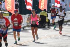43rd Marine Corps Marathon - Finish Line - Gallery 1 (2)