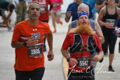 43rd Marine Corps Marathon - Finish Line - Gallery 1 (20)