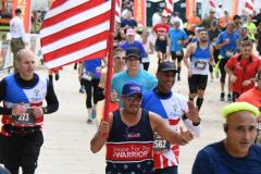 43rd Marine Corps Marathon - Finish Line - Gallery 1 (21)