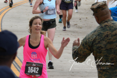 43rd Marine Corps Marathon - Finish Line - Gallery 1 (25)