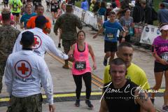 43rd Marine Corps Marathon - Finish Line - Gallery 1 (26)