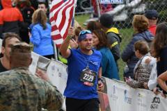 43rd Marine Corps Marathon - Finish Line - Gallery 1 (27)