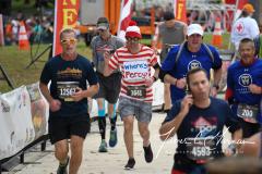43rd Marine Corps Marathon - Finish Line - Gallery 1 (29)