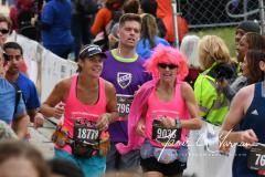 43rd Marine Corps Marathon - Finish Line - Gallery 1 (32)