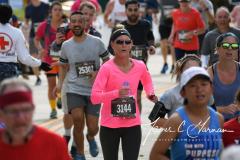 43rd Marine Corps Marathon - Finish Line - Gallery 1 (37)