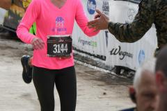 43rd Marine Corps Marathon - Finish Line - Gallery 1 (38)