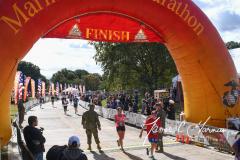 43rd Marine Corps Marathon - Finish Line - Gallery 1 (4)