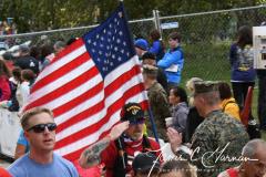 43rd Marine Corps Marathon - Finish Line - Gallery 1 (41)