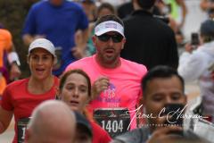 43rd Marine Corps Marathon - Finish Line - Gallery 1 (42)