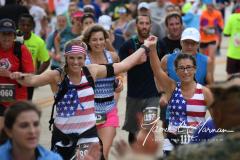 43rd Marine Corps Marathon - Finish Line - Gallery 1 (43)